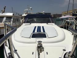 Imbarcazione a motore Sagemar Sagene 40 Open - Lotto 1 (Asta 4384)