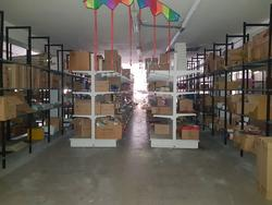 Metal shelving and office furnishing - Lot 1 (Auction 4385)