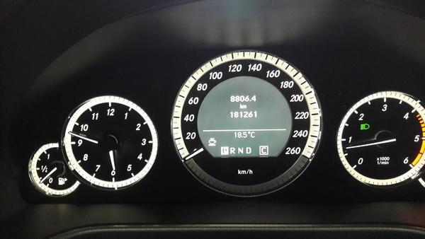 Immagine n. 15 - 11#4385 Autovettura Mercedes E 200