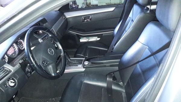 Immagine n. 19 - 11#4385 Autovettura Mercedes E 200