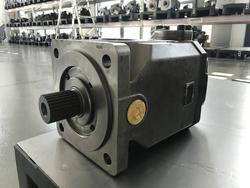 Hydraulic pump Bosch Rexroth A4F0250   30R PZB25N00 - Lot 1 (Auction 4388)