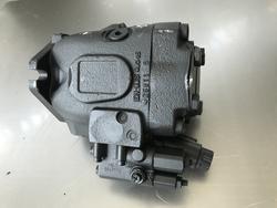 Hydraulic pump Bosch Rexroth ALA10V063EP105 53R VWC11N00P - Lote 10 (Subasta 4388)