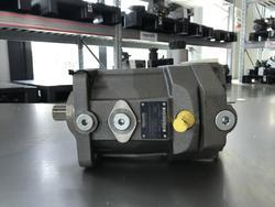 Hydraulic motor Bosch Rexroth A6VM55EZ3 63W VZB027B - Lot 11 (Auction 4388)