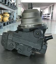 Hydraulic motor Sauer Danfoss H1B06AE2AANB - Lote 2 (Subasta 4388)