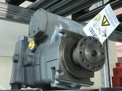 Hydraulic pump Bosch Rexroth A4VTG71HW100 34 - Lot 3 (Auction 4388)