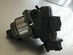 Hydraulic motor Sauer Danfoss 51COB 1 RD3N - Lot 4 (Auction 4388)