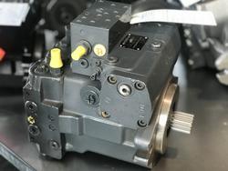 Hydraulic pump Rexroth A4VG56 per o k openstein   koppel - Lote 5 (Subasta 4388)