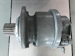 Hydraulic motor Poclain Hydraulics MS35 0 G11 A35 2A500001 - Lote 9 (Subasta 4388)