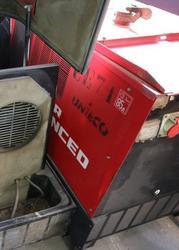 Generatore corrente - Lotto 10071 (Asta 4390)