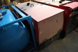 Generatore corrente Mosa - Lotto 10072 (Asta 4390)