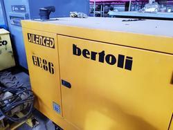 Current generators - Lot 10086 (Auction 4390)