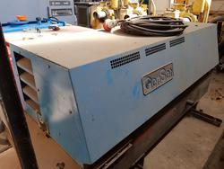 Motogeneratore corrente - Lotto 10087 (Asta 4390)