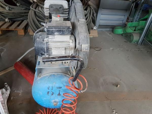10187#4390 Compressore elettrico