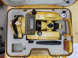 Sokkia theodolite - Lot 10403 (Auction 4390)