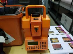 Total station 650 M - Lot 10405 (Auction 4390)