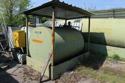 Emiliana Serbatoi tanks - Lot 10600 (Auction 4390)