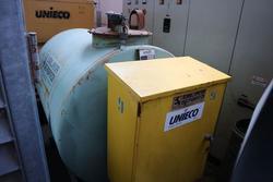 Cisterne Emiliana Serbatoi - Lotto 10609 (Asta 4390)