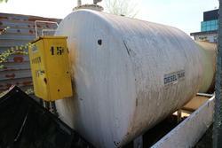 Cisterne Emiliana Serbatoi - Lotto 10612 (Asta 4390)