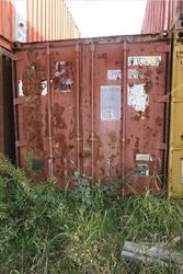 Container - Lotto 121 (Asta 4390)