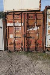 Container - Lotto 130 (Asta 4390)