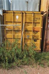 Container - Lotto 148 (Asta 4390)