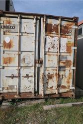 Container - Lotto 161 (Asta 4390)