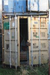 Container - Lotto 164 (Asta 4390)