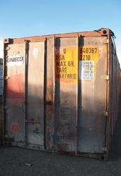 Container - Lotto 174 (Asta 4390)