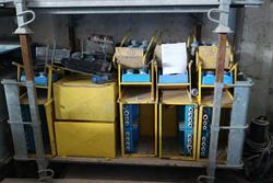 Electrical panels and distribution boards - Lot 20001 (Auction 4390)