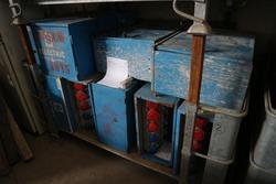 Quadri elettrici - Lotto 20002 (Asta 4390)