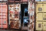 Container e quadri elettrici - Lotto 20132 (Asta 4390)