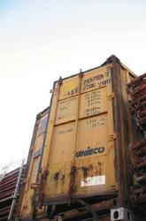 Container - Lotto 209 (Asta 4390)