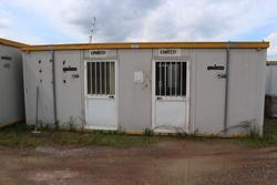 Dabe monobloc - Lot 240 (Auction 4390)