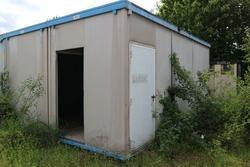 Dabe monobloc - Lot 268 (Auction 4390)