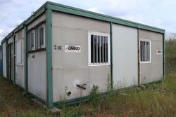 Monobloc - Lot 316 (Auction 4390)
