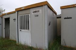 Dabe monobloc - Lot 356 (Auction 4390)