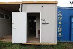 Dabe monobloc - Lot 393 (Auction 4390)