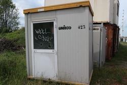 Monobloc - Lot 423 (Auction 4390)