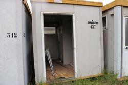 Monobloc - Lot 457 (Auction 4390)