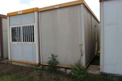 Monobloc - Lot 503 (Auction 4390)