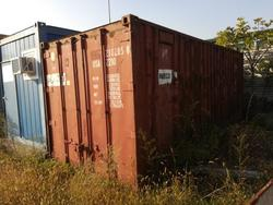 Container Gerico - Lotto 65 (Asta 4390)