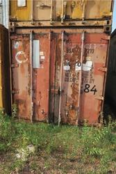 Container Gerico - Lotto 82 (Asta 4390)