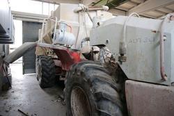 Auto articolato Astra e spandilegante Hamm Panien  Astra  ADT 30