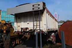 Zorzi semitrailer - Lot 4027 (Auction 4392)
