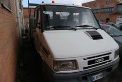 Autocarro Fiat Iveco 35/10 Iveco 35/10