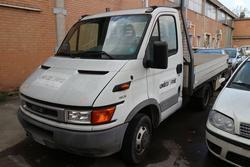 Autocarro Iveco Daily Iveco Daily 35C11A