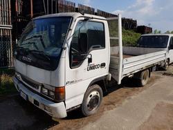 Isuzu NPR truck - Lot 1129 (Auction 4393)