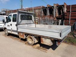 Autocarro Fiat Iveco Daily Fiat Iveco Daily 35C13D