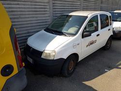 Autocarro Fiat Panda Van Fiat Punto Van