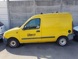 Renault Kangoo truck - Lot 1190 (Auction 4393)